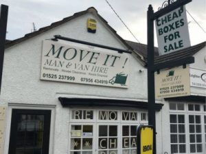 move it office heath and reach bedfordshire